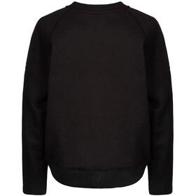 Regatta Breck T-shirt à manches longues Garçon, black